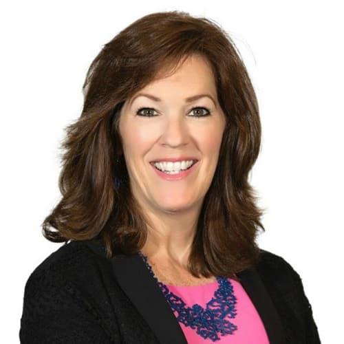 Heather Manson