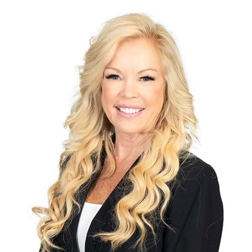 Kathy Hodgson